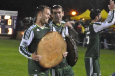 Timbers top Chivas USA 2-0 in US Open Cup