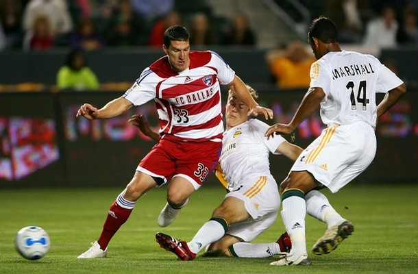 Timbers reportedly sign Kenny Cooper