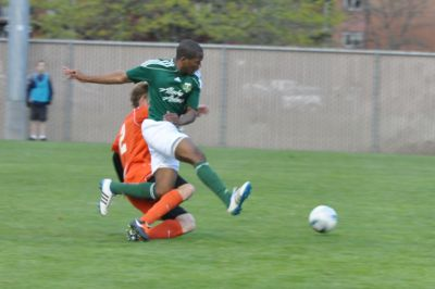 Nagbe scores lone goal in win over Oregon State