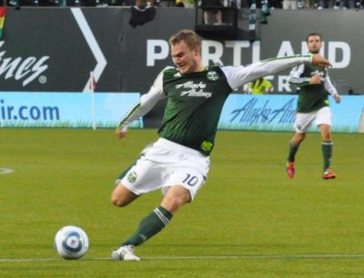 Timbers blow late lead again, draw Toronto 2-2